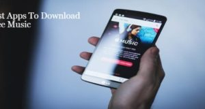 Best Apps To Download Free Music