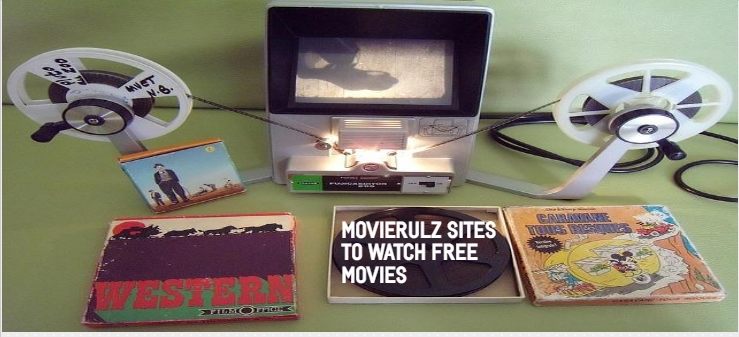 MovieRulz Sites To Download & Watch Free Movies