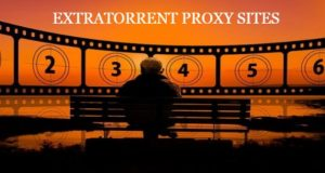Extratorrent Proxy or Mirror Sites