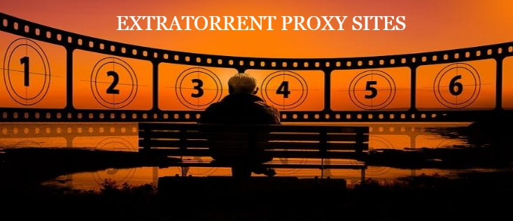 Extratorrent Proxy or Mirror Sites