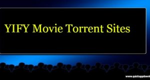 YIFY Movies Torrent Mirror Sites