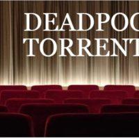 Deadpool torrent