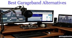 Garageband Alternatives