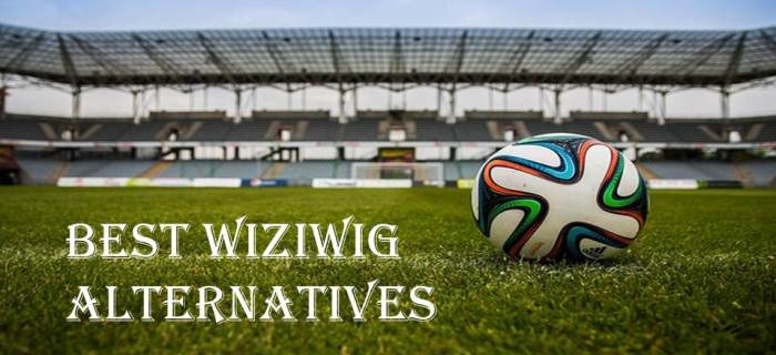 Best WiziWig Alternatives