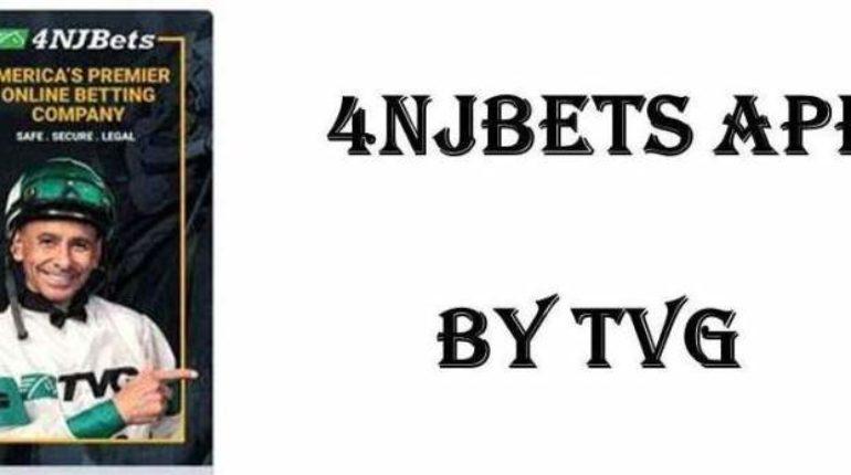 4NJBets horse Racing Betting App