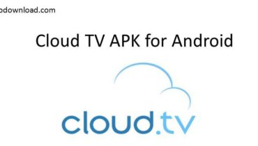 Cloud TV APK Download for Android