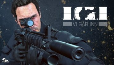 Project IGI 3 PC game download full version
