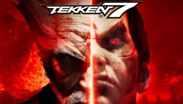 Tekken 7 PC Download Full Version PC Game
