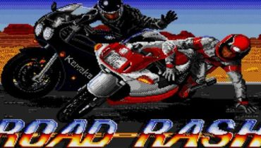 Road Rash PC Download Game