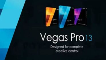 Sony Vegas Pro 13 Download